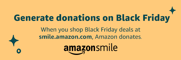 Amazonsmile giving